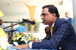 5 flydubai marks Africa expansion with Kinshasa inaugural.JPG