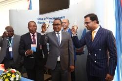 8 flydubai marks Africa expansion with Kinshasa inaugural.JPG