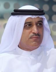 CEO of flydubai, Ghaith Al Ghaith.jpg