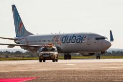 flydubai Entebbe 2014.jpg