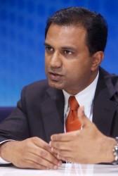 Sudhir Sreedharan,SVP.jpg